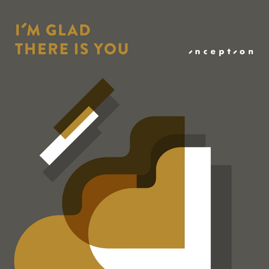 I'm Glad There Is You